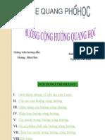 Buong Cong Huong Lazer