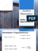 Limites Trigonométricos