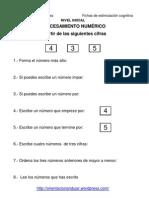 300 Ejercicios Procesamiento Numerico 3 Niveles 1