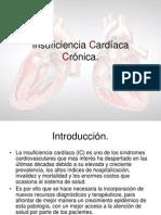 Insuficiencia Cardíaca Crónica-