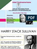 Sullivan y Jung