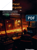 Technical Guide for Electromagnetic Disturbance Protection