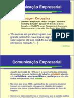 Aula Especial Comunicacao Empresarial