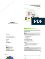 matemática física semestre 11f