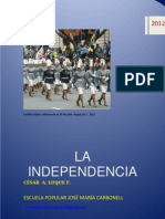 La Independencia