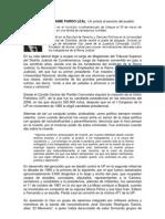 JAIME PARDO LEAL. Un Jurista Al Servicio Del Pueblo