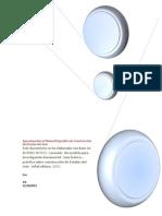 Aproximación al Manual Específico de Construcción del Estado del Arte-Documento trabajo