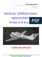 King b200 - Manual Br - PDF