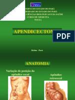 Apendicectomia Colecistectomia