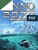 Anno 2070 Manual