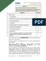 Nocoes de Administracao Parte de Admin. de Recursos Materiais p Anatel Tecnico Aula 00 Anatel 15292