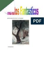 Antologia de Mitos y Leyendas