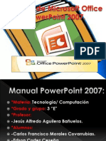 Manual Powerpoint Tec