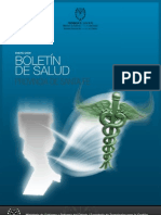 Iboletin Salud Enero 2009