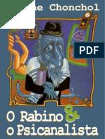 O Rabino e o Psicanalista Amostra Kbr
