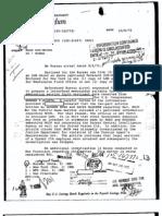 FBI File - UC Report to FBI SF 9-1975