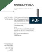 Normas de Bioseguridad de Pctes Con Sida