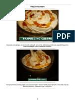 Frapuccino Casero