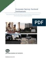 NIgeria Employement Economy