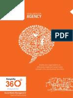 Simplify360 for Agencies