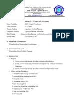 RPP mengidentifikasi