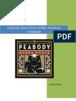 Peabody Pr Cam