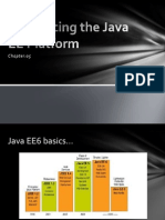 Introducing the Java EE Platform