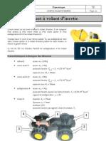 TD Jouet Volant Inertie 2012