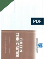 Buletin Tehnic Rutier and 546-2009