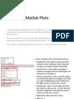 7 Matlab Plots