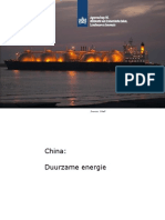 China Duurzame Energie