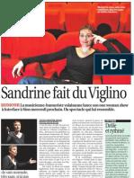 [2010-01-28] Sandrine fait du Viglino