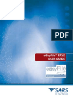 EasyFile MANUAL 2010 08