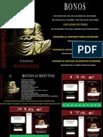 Catalogo Bonos