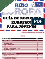 Guia de Recursos Europeos Para Jovenes Navegable