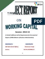 Bank Jk Prjct
