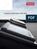 Systeme Toits Plats VF 5175-0508