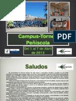 Campus torneo de Peñíscola definitivo 2013