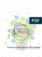 Journal of International City Planning