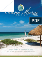 Anna Marie Island Visitor Guide