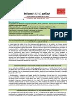 Informativo Online n° 41