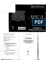 vygotsky uma perspectiva histórico-cultural da educação