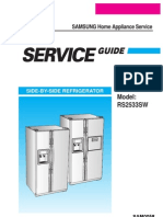 RS2577SL Service Manual
