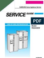 RS2577SL Service Manual