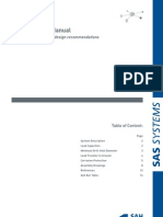 SAS Micropile Manual