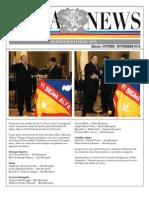 SIGMAnews Oct-Nov 2012