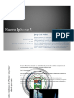 J MOLINA Revista Apple