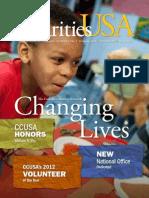 Charities USA Magazine