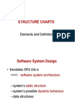 Structured Chart