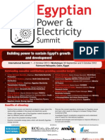 Egypt Power Electricty